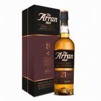 ARRAN 21 Years