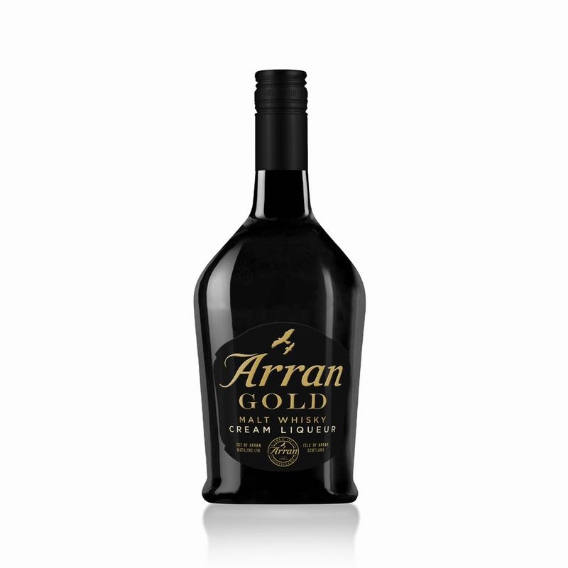 ARRAN Liqueur Gold Cream