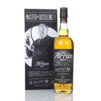 ARRAN Master of Distilling II 12 Years Sherry Finish