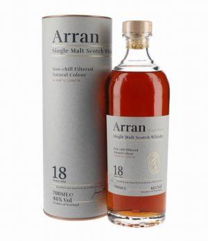 ARRAN New 18 Years