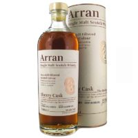 ARRAN Sherry Cask The Bodega