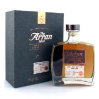 ARRAN Single Cask 1995/208