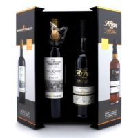 ARRAN Whisky meets Sherry Palo Cortado