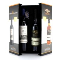 ARRAN Whisky meets Sherry Pedro Ximenez