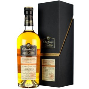AULTMORE 1997 20 Years Limited Edition