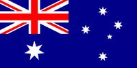 Rum Australien