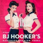B.J. Hooker's Wodka