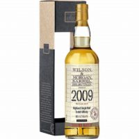BEATHAN 2009 9 Years Heavy Peat Wilson & Morgan