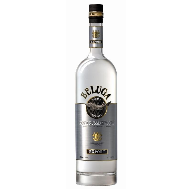 BELUGA Silver