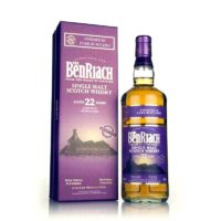 BENRIACH 22 Years Dark Rum Finish