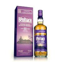 BENRIACH 22 Years Dark Rum Finish
