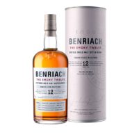 BENRIACH The Smoky Twelve 12 Years