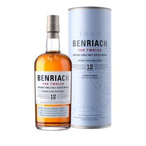 BENRIACH The Twelve 12 Years