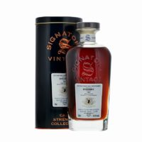 BENRINNES 20 Years Cask Strength Collection 20th Anniversary Sherry Cask