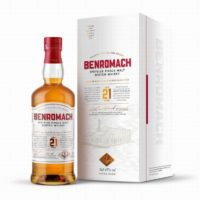 BENROMACH 21 Years