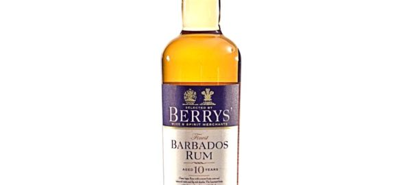 BERRYS' Barbados 10 Years
