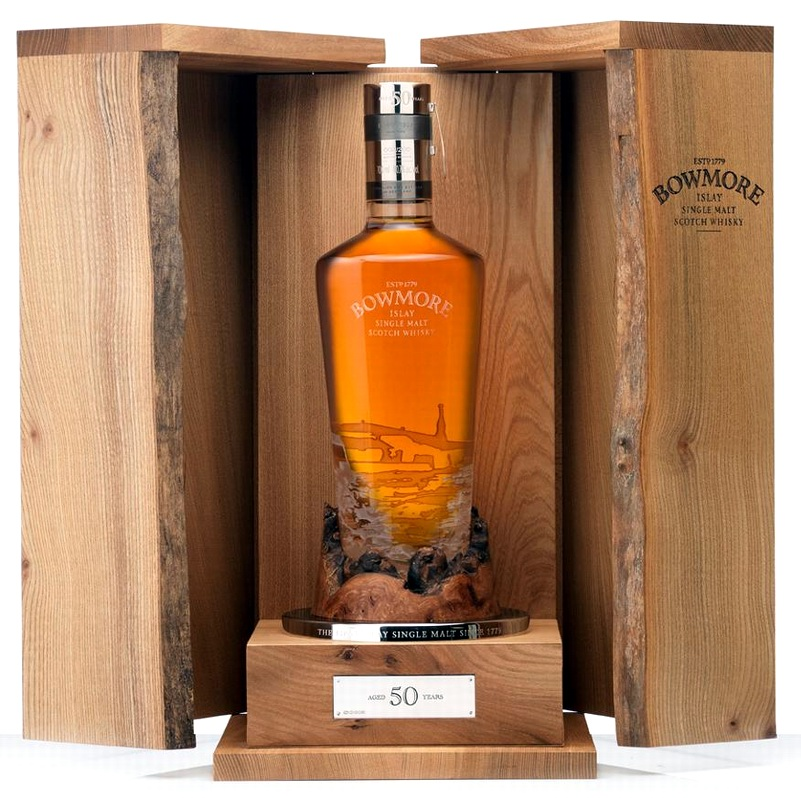 BOWMORE 50 Years