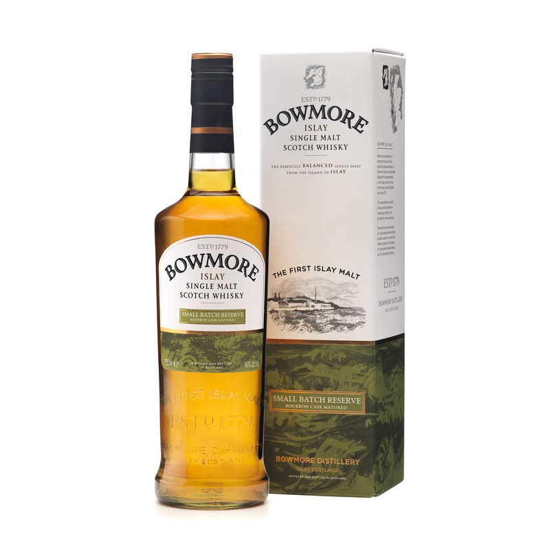 BOWMORE Small Batch Reserve