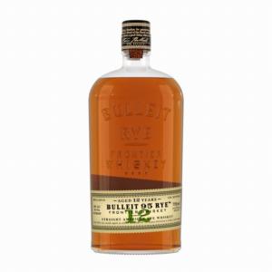 BULLEIT Bourbon 12 Years Rye
