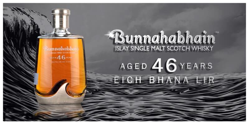 BUNNAHABHAIN Eich Bhana Lir 46 Years