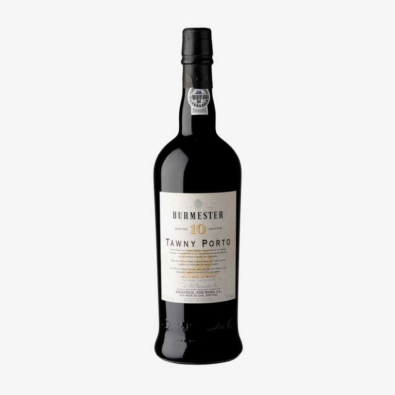BURMESTER Tawny 10 Years 37.5cl