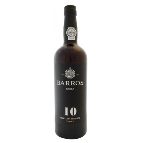 BARROS Tawny 10 Years