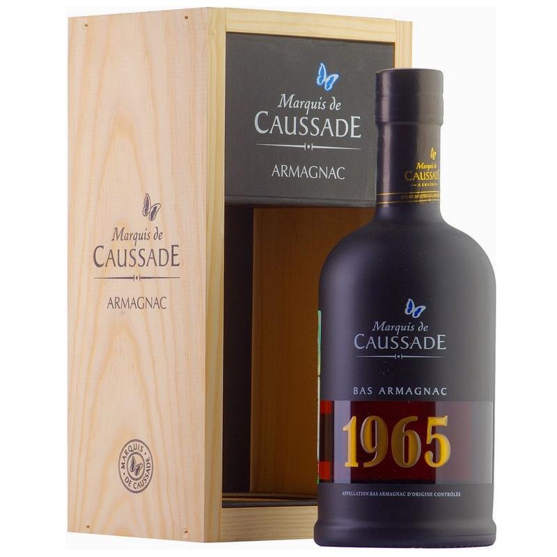 CAUSSADE 1965