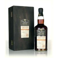 CHIEFTAIN'S Cigar Malt 20 Years 1997