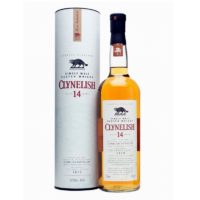 CLYNELISH 14 Years Classic Malts