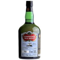 COMPAGNIE DES INDES Fiji South Pacific 13 Years Single Cask