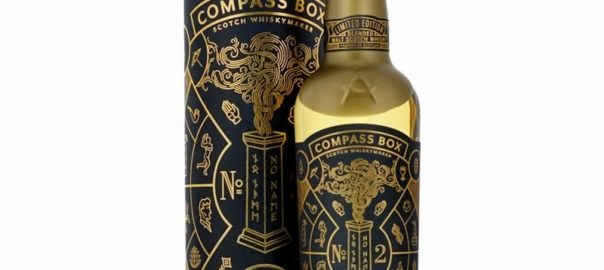 COMPASS BOX No Name No. 2