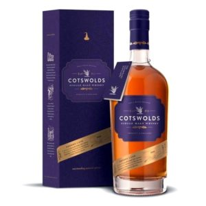 COTSWOLDS Sherry Cask Single Malt Whisky