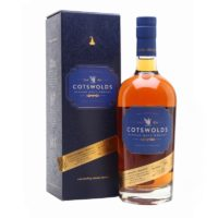 COTSWOLDS Single Malt Whisky Founder's Choice