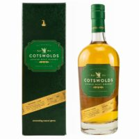 COTSWOLDS Whisky Peated Cask