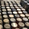 Wie wird ein Whiskyfass hergestellt?