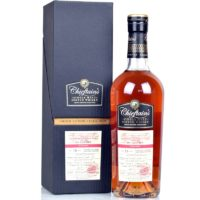 DALMORE 1999 18 Years Pomerol Finish Limited Edition
