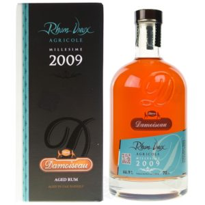 DAMOISEAU 7 Ans 2009 Millesime Full Proof