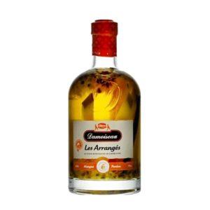 DAMOISEAU Les Arranges Mango & Passion
