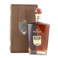 DELLAVALLE Affinata in botti da Whisky