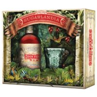DON PAPA Small Batch Rum 7 Years Gift Pack