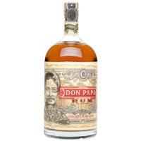 DON PAPA Small Batch Rum 7 Years Rehoboam