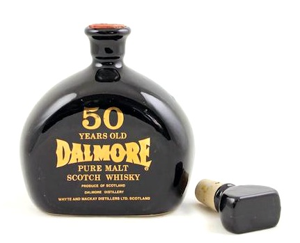 Dalmore-50 year old-1926