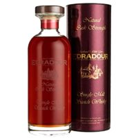 EDRADOUR 2004 13 Years Sherry Cask Natural Cask Strength