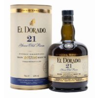 EL DORADO 21 Years Relaunch