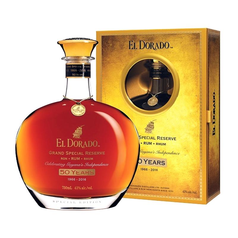 EL DORADO 50 Years Anniversary