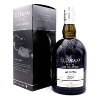 EL DORADO Rare Collection Albion Rel. III