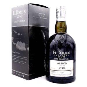 EL DORADO Rare Collection Albion Rel. III