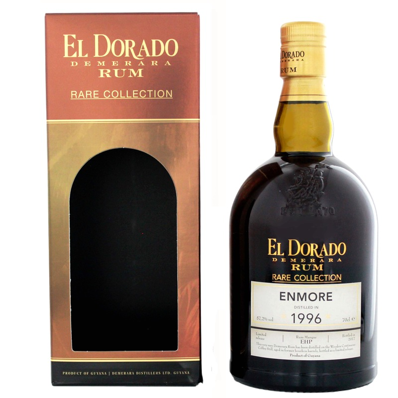 EL DORADO Rare Collection Enmore Release II