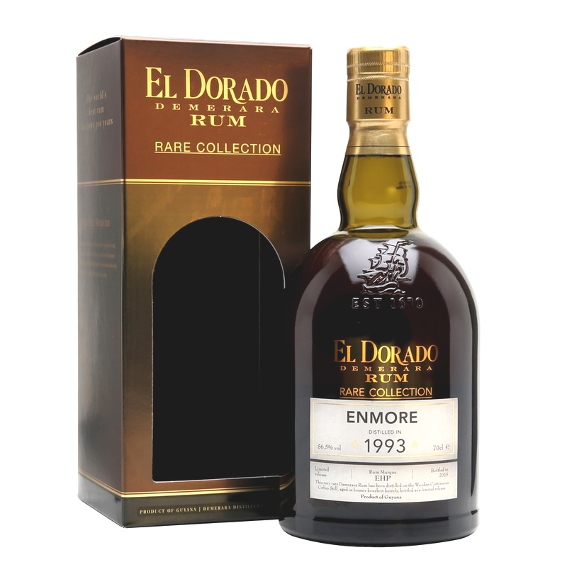 EL DORADO Rare Collection Enmore