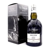 EL DORADO Rare Collection Skeldon Rel. III